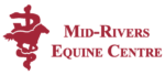 Mid Rivers Equine Centre Logo
